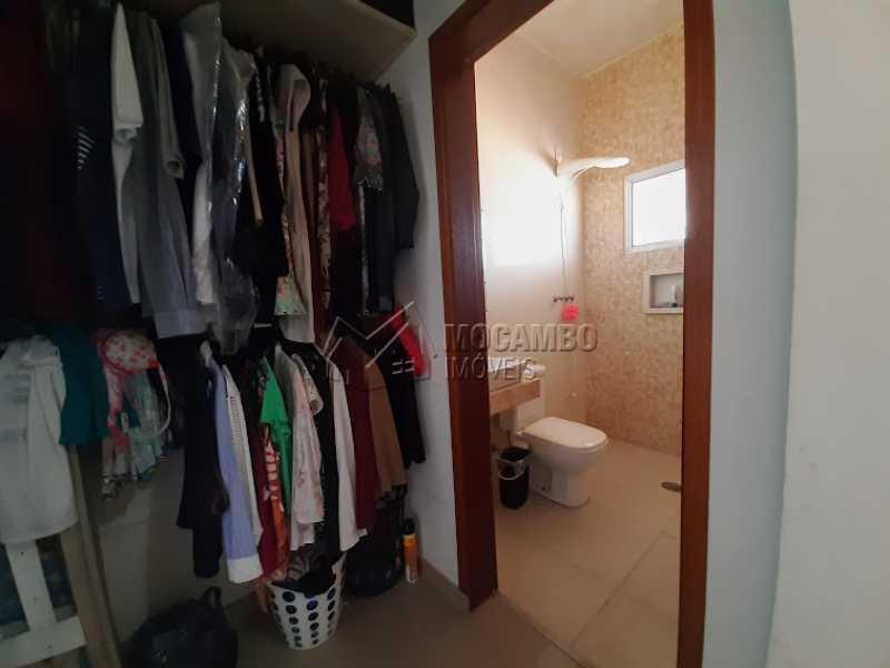 Closet  - Casa 2 quartos à venda Itatiba,SP - R$ 360.000 - FCCA21445 - 6