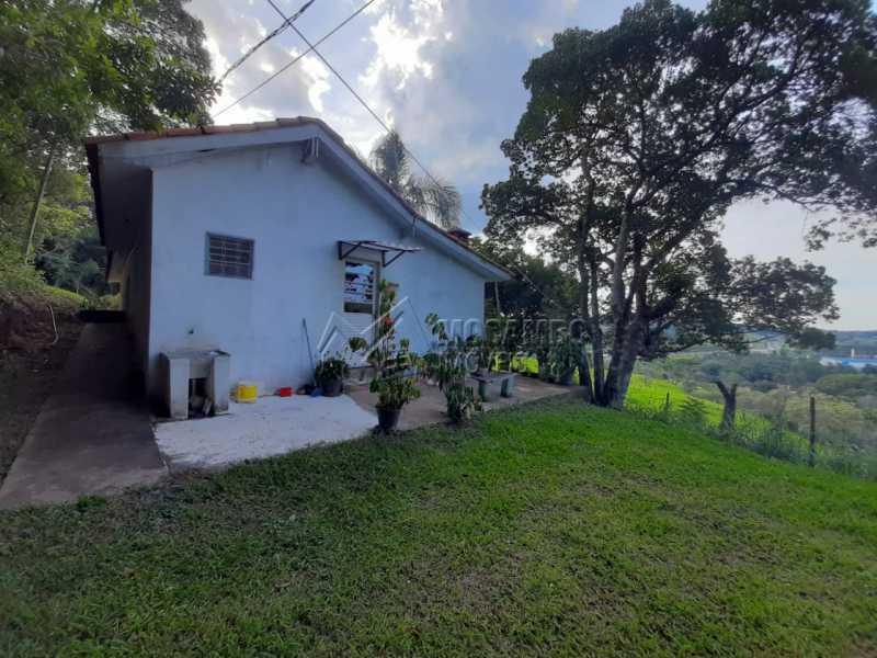 Casa - Sítio 90000m² à venda Itatiba,SP - R$ 1.600.000 - FCSI30006 - 7