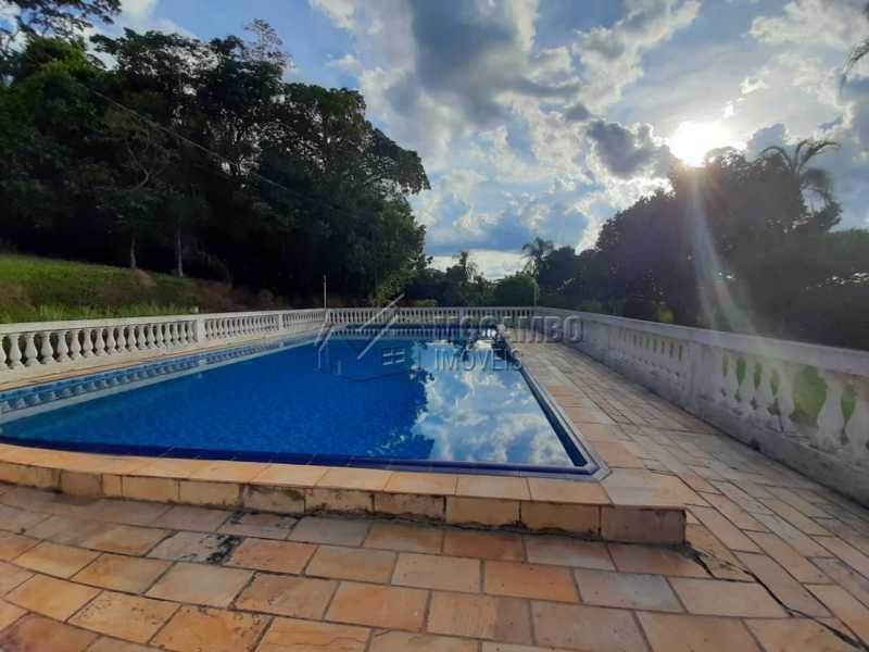 Piscina - Sítio 90000m² à venda Itatiba,SP - R$ 1.600.000 - FCSI30006 - 6