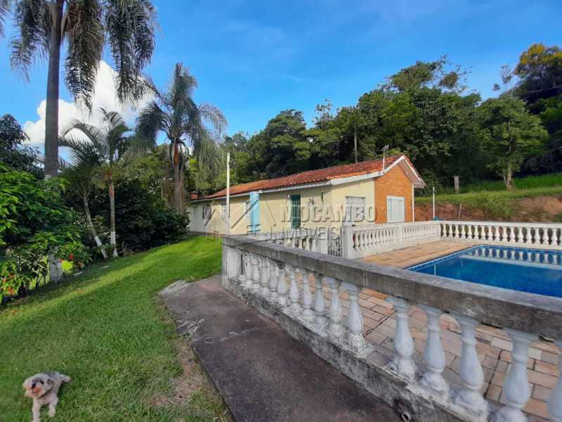 Casa - Sítio 90000m² à venda Itatiba,SP - R$ 1.600.000 - FCSI30006 - 4