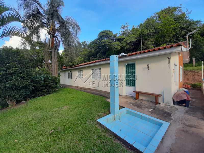 Casa - Sítio 90000m² à venda Itatiba,SP - R$ 1.600.000 - FCSI30006 - 9