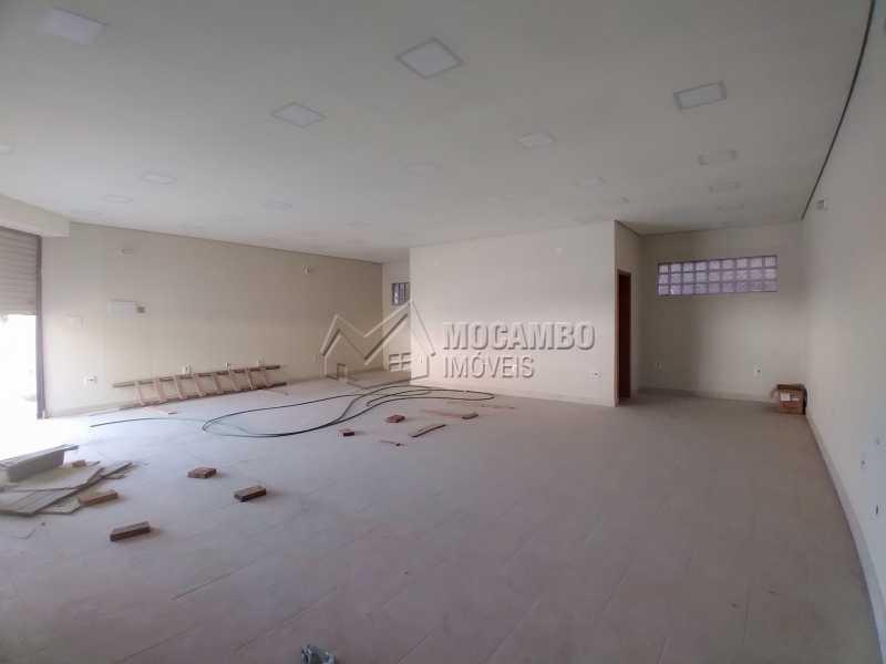 Área Interna - Ponto comercial 100m² para alugar Itatiba,SP - R$ 4.000 - FCPC00077 - 3