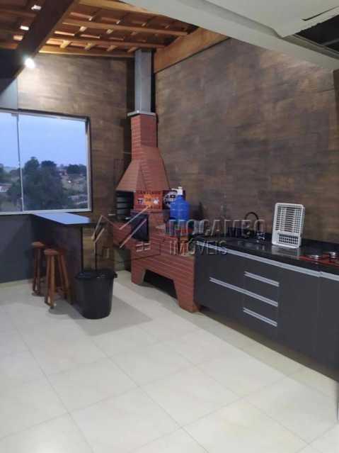 6 - Casa 5 quartos à venda Itatiba,SP - R$ 400.000 - FCCA50026 - 8
