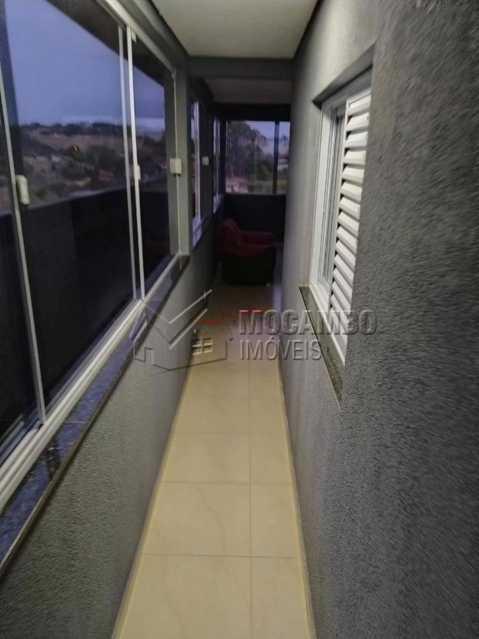 7 - Casa 5 quartos à venda Itatiba,SP - R$ 400.000 - FCCA50026 - 9
