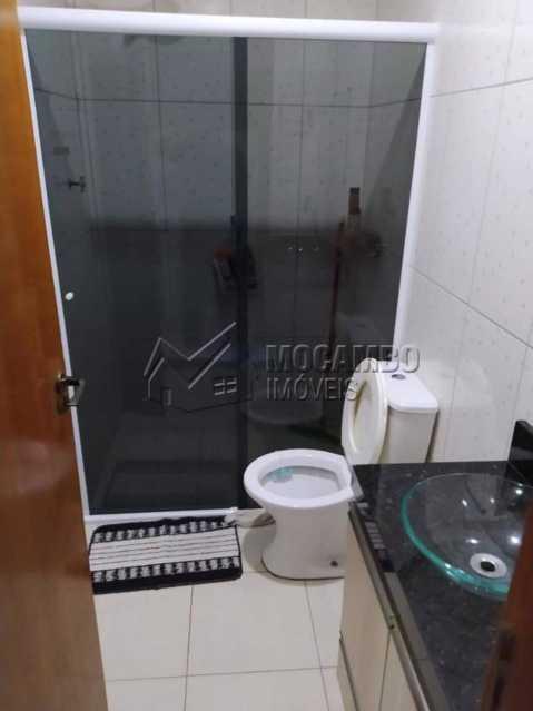 13 - Casa 5 quartos à venda Itatiba,SP - R$ 400.000 - FCCA50026 - 13