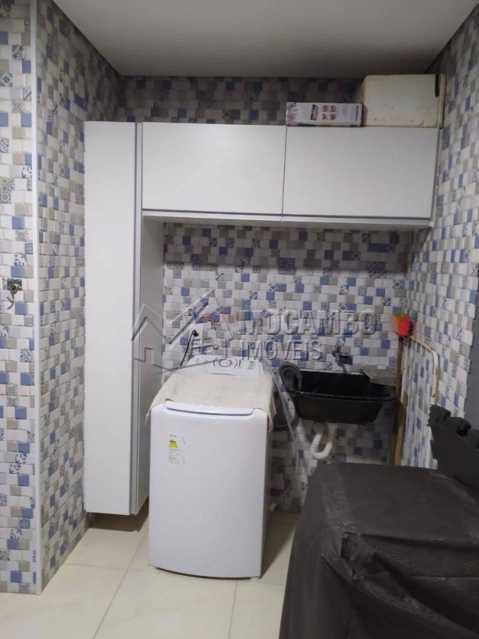 15 - Casa 5 quartos à venda Itatiba,SP - R$ 400.000 - FCCA50026 - 15