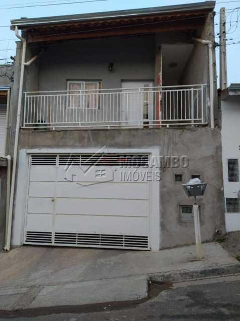 17 - Casa 5 quartos à venda Itatiba,SP - R$ 400.000 - FCCA50026 - 17
