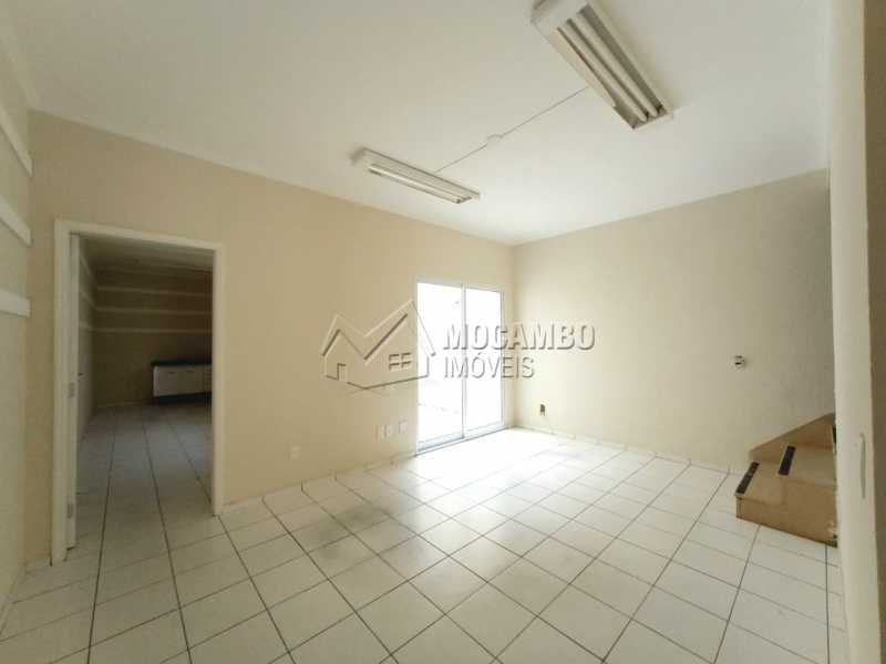 SALA - Casa Comercial para alugar Itatiba,SP Centro - R$ 2.000 - FCCC30018 - 1