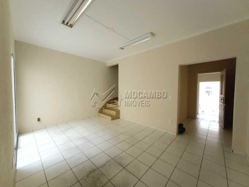 SALA - Casa Comercial para alugar Itatiba,SP Centro - R$ 2.000 - FCCC30018 - 3