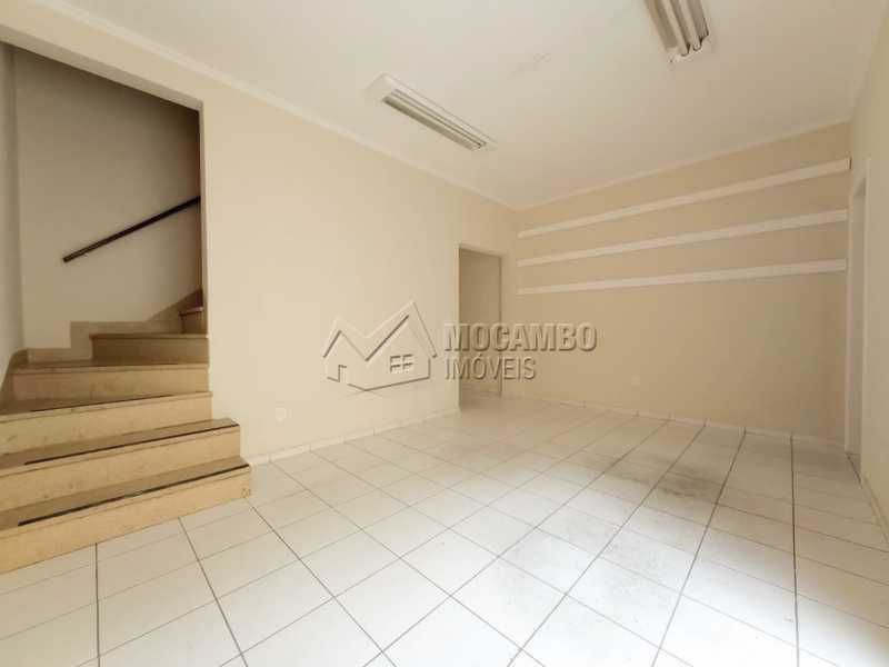 SALA - Casa Comercial para alugar Itatiba,SP Centro - R$ 2.000 - FCCC30018 - 4