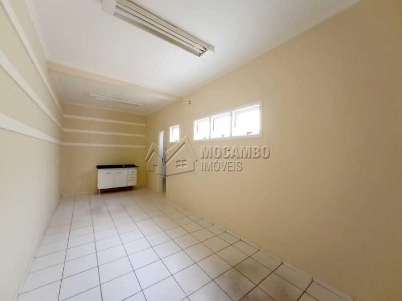 COZINHA - Casa Comercial para alugar Itatiba,SP Centro - R$ 2.000 - FCCC30018 - 5
