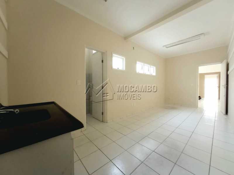 COZINHA - Casa Comercial para alugar Itatiba,SP Centro - R$ 2.000 - FCCC30018 - 6