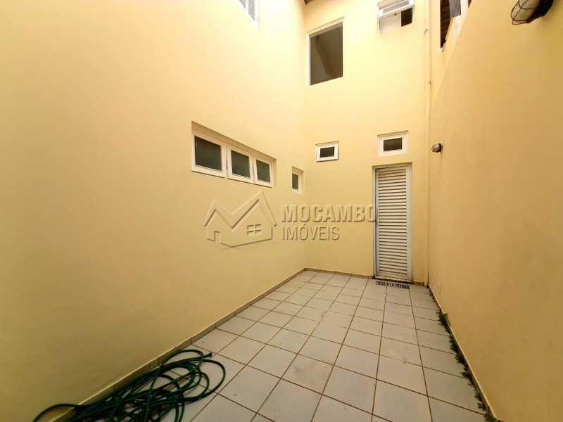 QUINTAL  - Casa Comercial para alugar Itatiba,SP Centro - R$ 2.000 - FCCC30018 - 9
