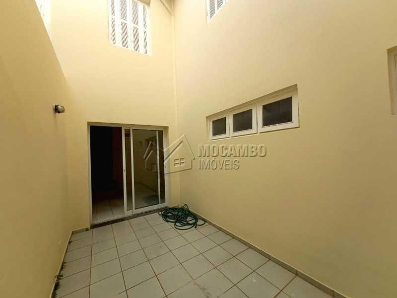 QUINTAL - Casa Comercial para alugar Itatiba,SP Centro - R$ 2.000 - FCCC30018 - 10