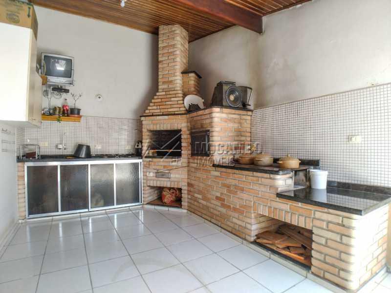 Churrasqueira - Casa 3 quartos à venda Itatiba,SP - R$ 380.000 - FCCA31436 - 20