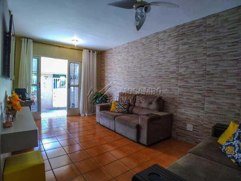 Sala - Casa 3 quartos à venda Itatiba,SP - R$ 380.000 - FCCA31436 - 7