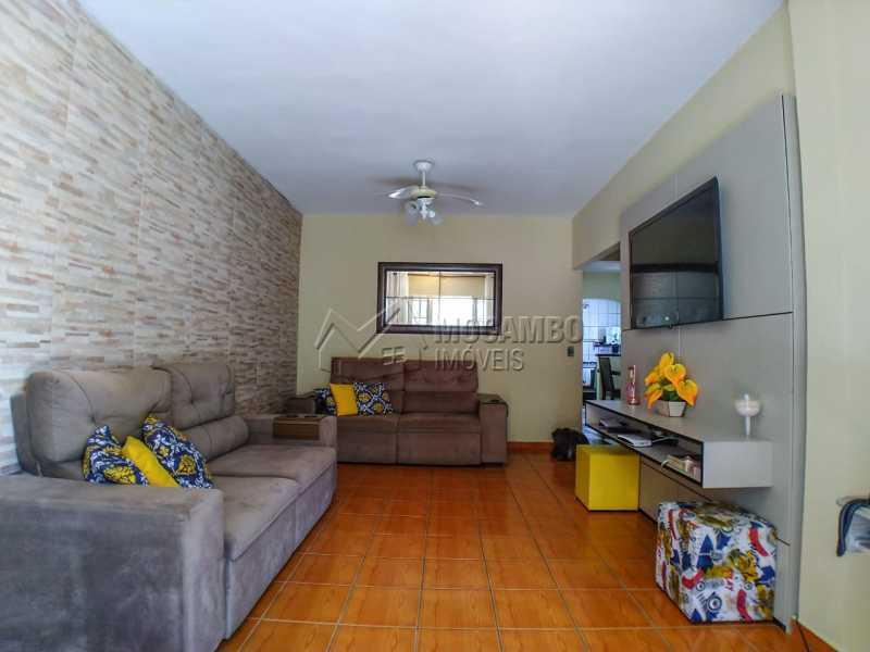 Sala - Casa 3 quartos à venda Itatiba,SP - R$ 380.000 - FCCA31436 - 8