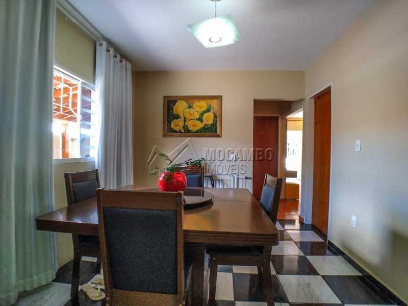 Copa - Casa 3 quartos à venda Itatiba,SP - R$ 380.000 - FCCA31436 - 10