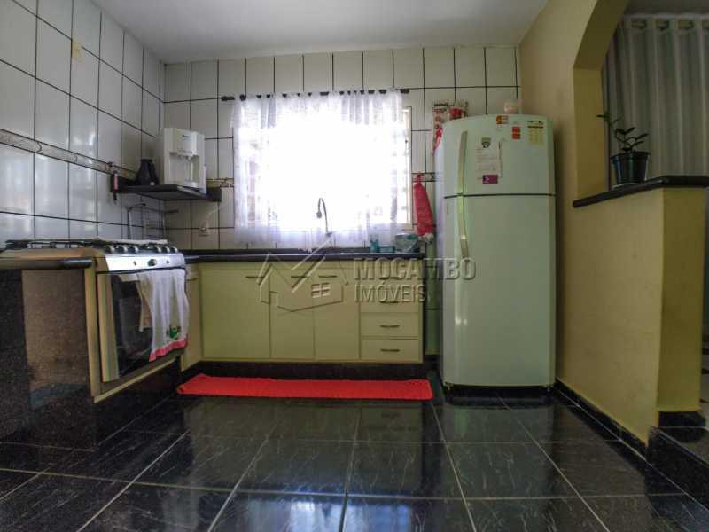 Cozinha - Casa 3 quartos à venda Itatiba,SP - R$ 380.000 - FCCA31436 - 14