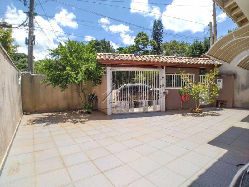 Vagas - Casa 3 quartos à venda Itatiba,SP - R$ 380.000 - FCCA31436 - 6