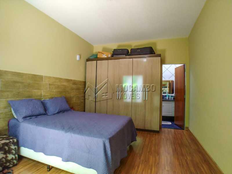 Suíte - Casa 3 quartos à venda Itatiba,SP - R$ 380.000 - FCCA31436 - 16