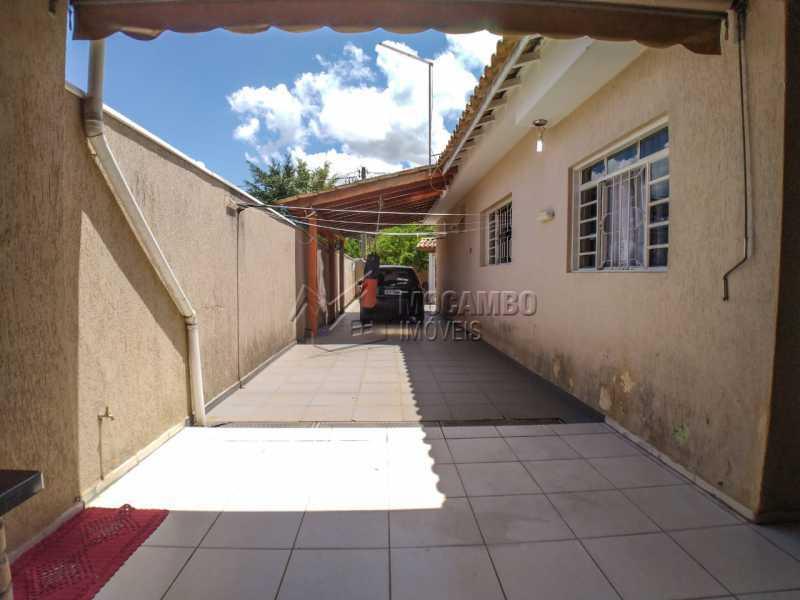 Quintal - Casa 3 quartos à venda Itatiba,SP - R$ 380.000 - FCCA31436 - 22