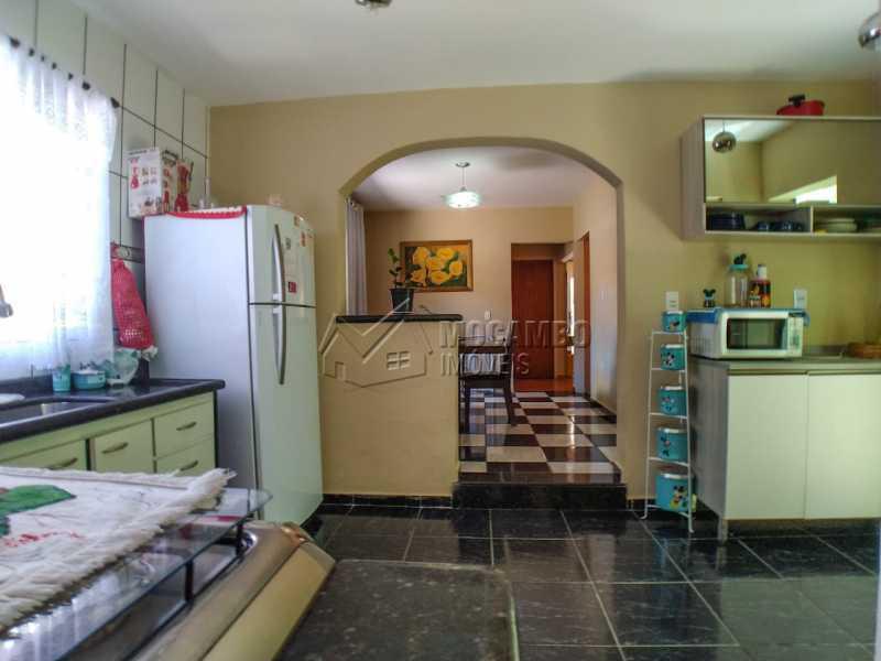 Cozinha - Casa 3 quartos à venda Itatiba,SP - R$ 380.000 - FCCA31436 - 11