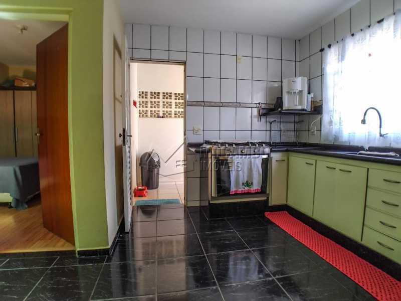 Cozinha - Casa 3 quartos à venda Itatiba,SP - R$ 380.000 - FCCA31436 - 13