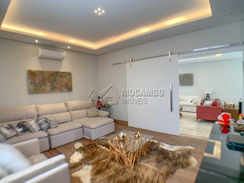 Home Theater - Casa em Condomínio 3 quartos à venda Itatiba,SP - R$ 1.890.000 - FCCN30522 - 7