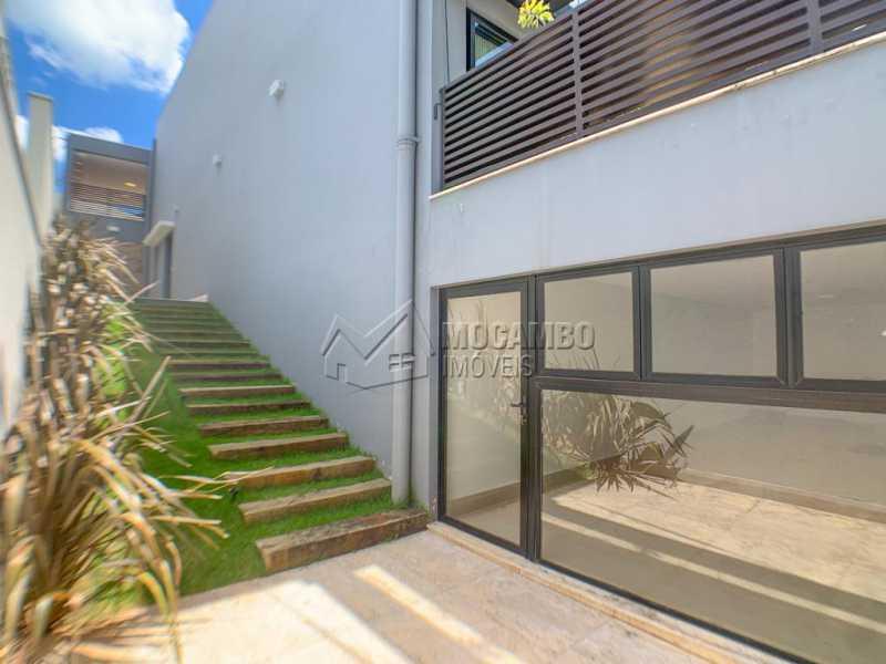 Acesso à academia - Casa em Condomínio 3 quartos à venda Itatiba,SP - R$ 1.890.000 - FCCN30522 - 31