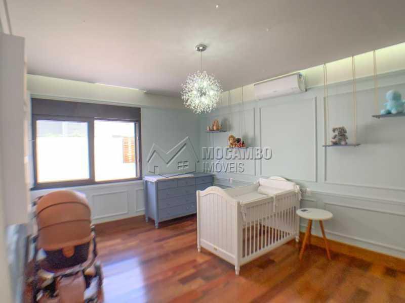 Suíte - Casa em Condomínio 3 quartos à venda Itatiba,SP - R$ 1.890.000 - FCCN30522 - 17