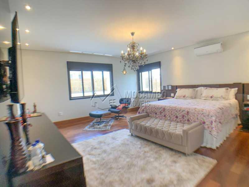 Suite Master - Casa em Condomínio 3 quartos à venda Itatiba,SP - R$ 1.890.000 - FCCN30522 - 13