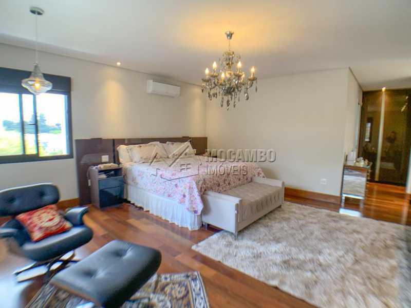 Suite Master - Casa em Condomínio 3 quartos à venda Itatiba,SP - R$ 1.890.000 - FCCN30522 - 14