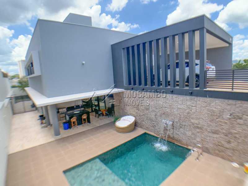 Picina - Casa em Condomínio 3 quartos à venda Itatiba,SP - R$ 1.890.000 - FCCN30522 - 27