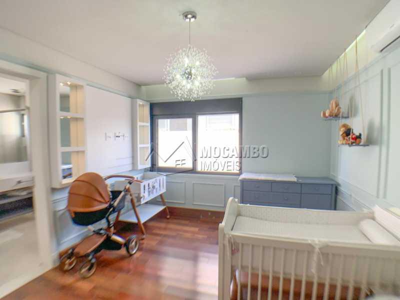 Suíte - Casa em Condomínio 3 quartos à venda Itatiba,SP - R$ 1.890.000 - FCCN30522 - 18