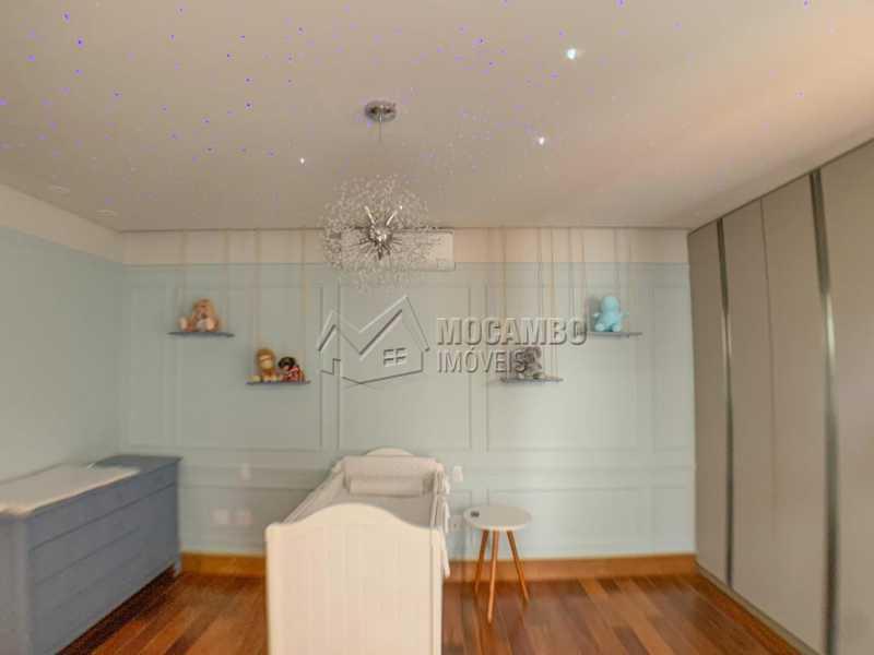 Suíte - Casa em Condomínio 3 quartos à venda Itatiba,SP - R$ 1.890.000 - FCCN30522 - 19