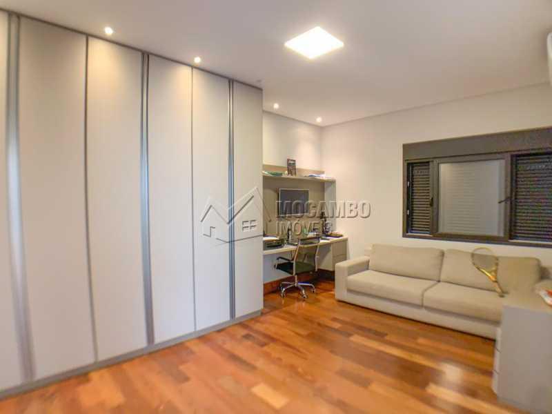 Dormitório - Casa em Condomínio 3 quartos à venda Itatiba,SP - R$ 1.890.000 - FCCN30522 - 21