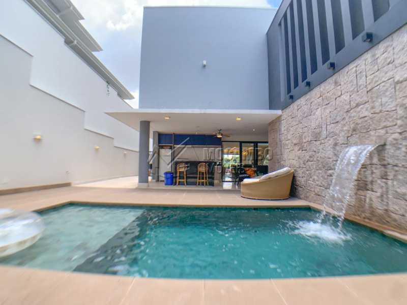 Piscina - Casa em Condomínio 3 quartos à venda Itatiba,SP - R$ 1.890.000 - FCCN30522 - 28