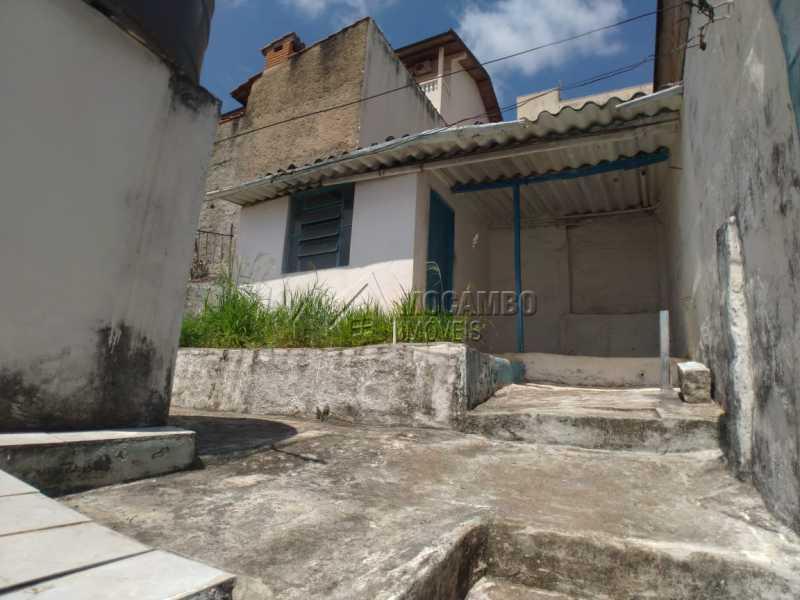 Quintal - Casa 2 quartos à venda Itatiba,SP - R$ 150.000 - FCCA21451 - 10