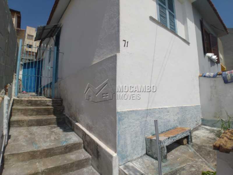 Fachada - Casa 2 quartos à venda Itatiba,SP - R$ 150.000 - FCCA21451 - 4
