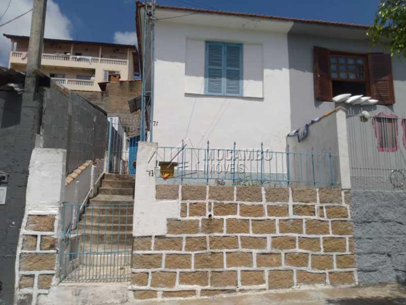 Fachada - Casa 2 quartos à venda Itatiba,SP - R$ 150.000 - FCCA21451 - 1