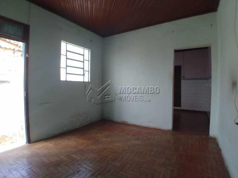 Sala - Casa 2 quartos à venda Itatiba,SP - R$ 150.000 - FCCA21451 - 5