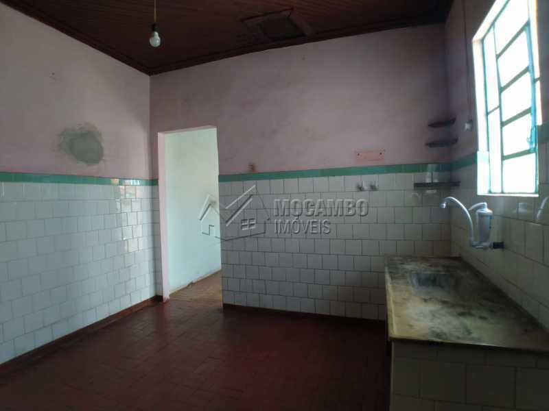 Cozinha - Casa 2 quartos à venda Itatiba,SP - R$ 150.000 - FCCA21451 - 7