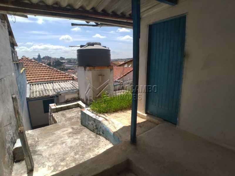 Edicula - Casa 2 quartos à venda Itatiba,SP - R$ 150.000 - FCCA21451 - 11