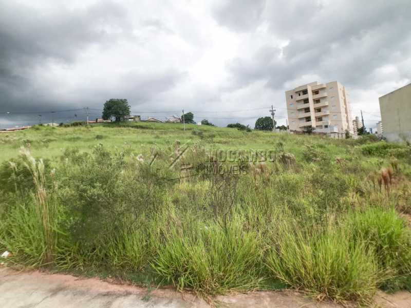 Terreno - Terreno 250m² à venda Itatiba,SP - R$ 267.000 - FCTC00009 - 3