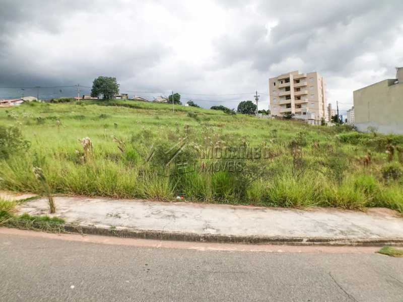 Terreno - Terreno 250m² à venda Itatiba,SP - R$ 267.000 - FCTC00009 - 1