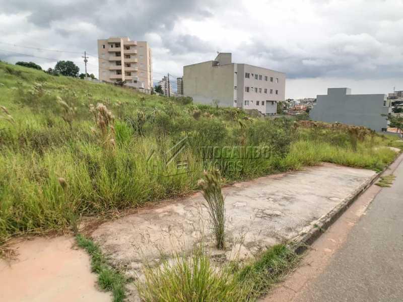 Terreno - Terreno 250m² à venda Itatiba,SP - R$ 267.000 - FCTC00009 - 5