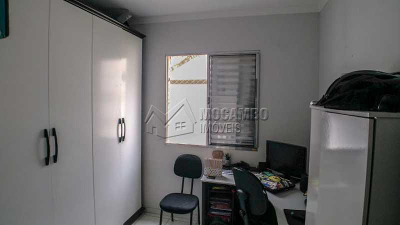 Dormitório - Apartamento 3 quartos à venda Itatiba,SP - R$ 255.000 - FCAP30602 - 13