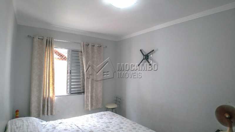 Dormitório - Apartamento 3 quartos à venda Itatiba,SP - R$ 255.000 - FCAP30602 - 12