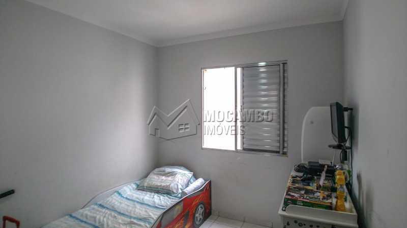 Dormitório - Apartamento 3 quartos à venda Itatiba,SP - R$ 255.000 - FCAP30602 - 14